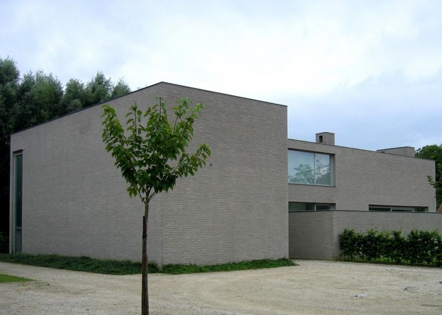 residence VD - Sint-Martens-Latem